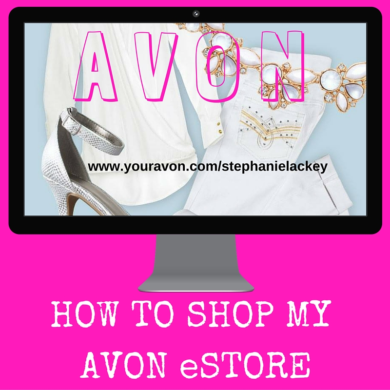 How To Shop Avon Online - Enter the Digital World | Your Online Beauty Rep