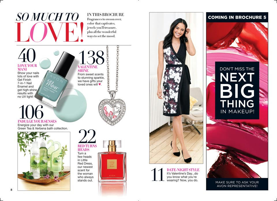 Shop Avon Catalog Campaign 4 2017 | Your Online Beauty Rep