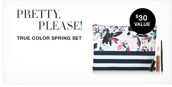 Avon Makeup Set $10 with $40 Order | Your Online Beauty Rep