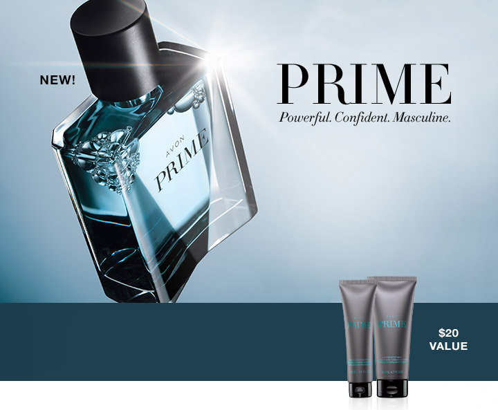 FREE Avon Men's Grooming Products with Purchase | Your Online Beauty Rep