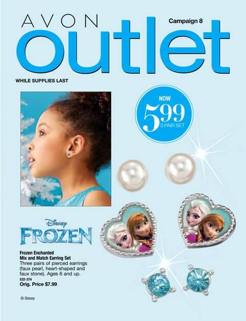 Outlet Avon Kids Products | Your Online Beauty Rep